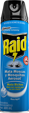 Raid Matabichos 400ml Mayfly